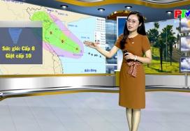 Dự báo thời tiết ngày 31-7-2020