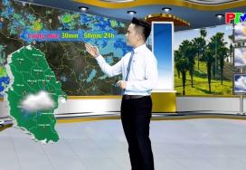 Dự báo thời tiết ngày 8-9-2020