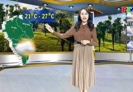 Dự báo thời tiết ngày 8-1-2020