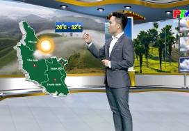 Dự báo thời tiết ngày 9-9-2020