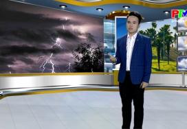 Dự báo thời tiết ngày 9-6-2021