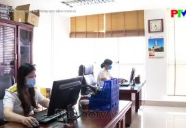 Thuế nhà nước - Ngành thuế Phú Thọ đồng hành với người nộp thuế trong mùa dịch Covid-19