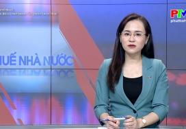 Thuế nhà nước - Những doanh nghiệp tiêu biểu chấp hành tốt chính sách PL thuế