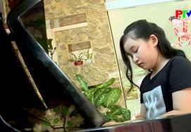Tiếng đàn Piano ngày 20-9-2020