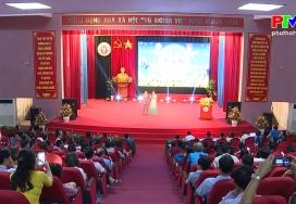 Hội thi Tuyên truyền văn hóa công sở năm 2020