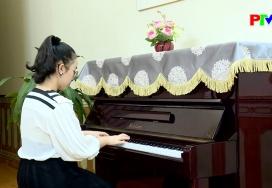 Tiếng đàn Piano