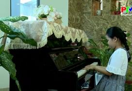 Dành cho thiếu nhi - Tiếng đàn Piano