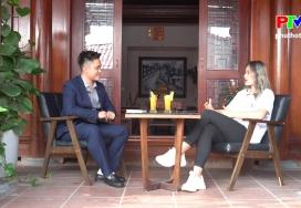 Tọa đàm: Nguyễn Linh Chi - Người chinh phục đam mê