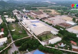 Tổng Công ty Giấy Việt Nam - 25 năm hình thành và phát triển