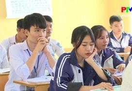 Trường THCS Trung Giáp 20 năm xây dựng và phát triển