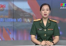 Truyền hình LLVT QK2 - Nữ cán bộ dân quân năng động