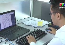 Cải cách hành chính - Ứng dụng CNTT trong ngành bảo hiểm