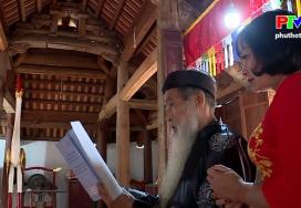 Văn hóa – văn nghệ - Về Xuân Lộc xem múa Xuân Ngưu