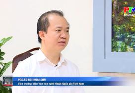 Văn hóa văn nghệ đất Tổ - Việt Trì thành phố lễ hội