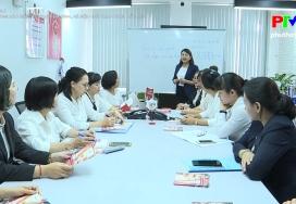 Văn phòng bảo hiểm Gencasa Ba Đình Hà Nội