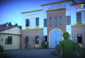 Viện kiểm sát nhân dân tỉnh Phú Thọ - 60 năm xây dựng và phát triển