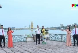 Việt Trì sáng mãi niềm tin