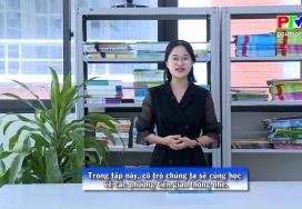 Vui học tiếng Anh - Phương tiện đi lại