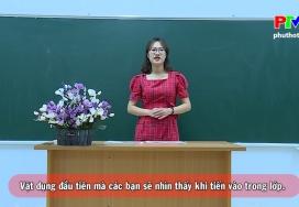 Vui học tiếng Anh ngày 23-3-2020