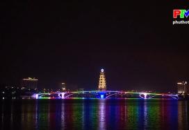 Khoảnh khắc cuộc sống - Khi thành phố lên đèn