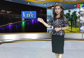 Dự báo thời tiết ngày 17-9-2019