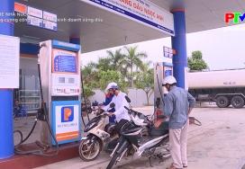 Thuế nhà nước - Tăng cường công tác quản lý kinh doanh xăng dầu
