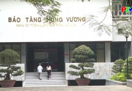 Xây dựng khu di tích lịch sử Đền Hùng theo lời căn dặn của Bác