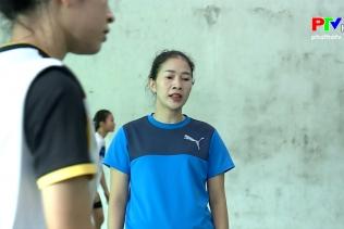 Đào Thị Quỳnh Nga, HLV nữ tiêu biểu của thể thao đất Tổ
