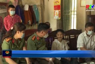 An ninh Phú Thọ ngày 23-7-2021