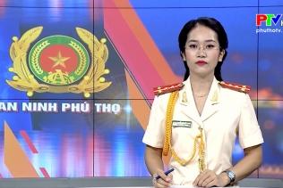 An ninh Phú Thọ - LLCA Phú Thọ - quá trình xây dựng, chiến đấu và trưởng thành