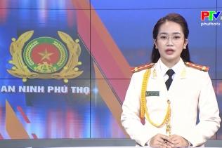 An ninh Phú Thọ ngày 8-1-2021