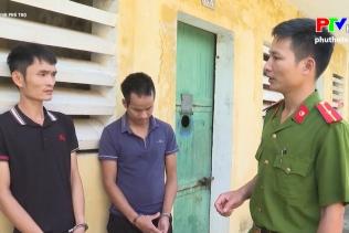 An ninh Phú Thọ: Phòng ngừa, đấu tranh ngăn chặn tội phạm sử dụng công nghệ cao