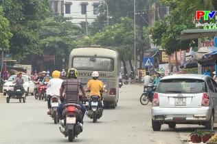 An toàn giao thông ngày 1-7-2020