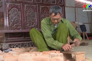 Câu chuyện văn hóa - Người giữ lửa nghề