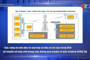 Chuyển đổi số trong ngành điện