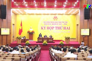 Tổng hợp phiên thảo luận, giải trình tại Kỳ họp thứ Hai, HĐND tỉnh khóa XIX