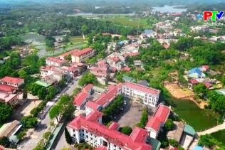 Đảng bộ huyện Hạ Hòa - Một nhiệm kỳ khởi sắc