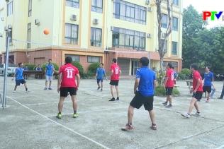 Nhịp sống thể thao: Câu lạc bộ dưỡng sinh Việt Trì