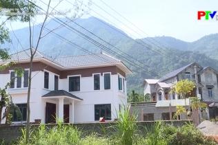 Nông thôn mới Phú Thọ: Xuất khẩu lao động góp phần xây dựng NTM ở vùng cao