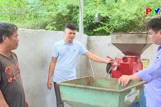 Nông thôn mới Phú Thọ: Xây dựng nông thôn mới còn nhiều thách thức