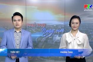 Phú Thọ ngày mới ngày 17-4-2021