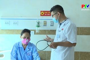 Phòng chống hen phế quản và các bệnh về phổi
