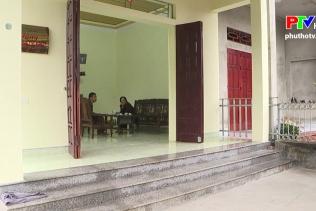 Viettel Phú Thọ với công tác an sinh xã hội