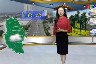 Dự báo thời tiết ngày 17-1-2021