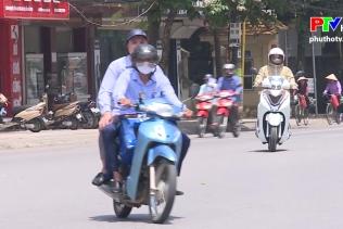 Đề xuất xe máy phải bật đèn xe ban ngày để giảm tai nạn giao thông