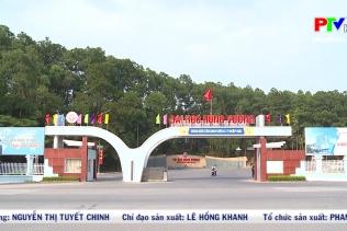 Trường Đại học Hùng Vương đẩy mạnh hoạt động trải nghiệm hướng nghiệp