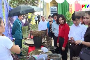 Phát triển Câu lạc bộ văn hóa dân tộc