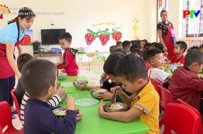 Nông thôn mới Phú Thọ: Phù Ninh phấn đấu xây dựng đạt chuẩn nông thôn mới