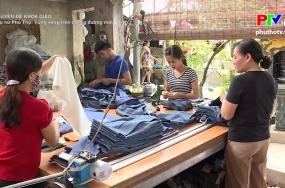 Phụ nữ Phú Thọ - Vững vàng trên chặng đường mới