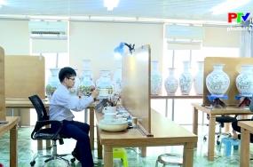 Quảng bá du lịch Phú Thọ qua các sản phẩm có biểu tượng văn hóa Hùng Vương